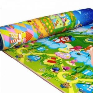 Kids Two Sides Play Mat