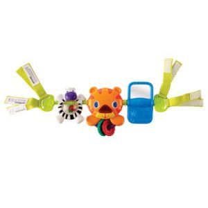 Bright Starts Carrier Toy Bar