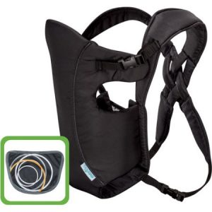 Evenflo Infant Soft Carrier, Creamsicle