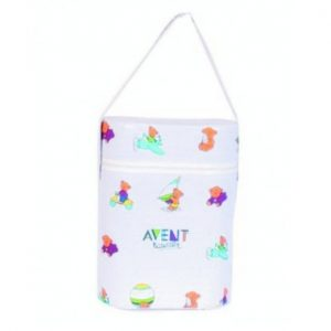 Avent Double Insulated Bottle Warmer
