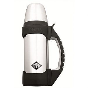 Thermos Stainless Steel Vacuum Flask 1L