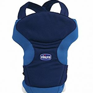 Chicco Baby Carrier - Blue