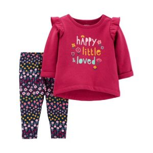 Child of Mine By Carter's 2 Pieces Sets