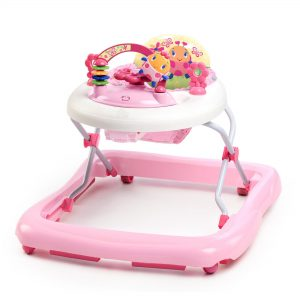 Bright Starts JuneBerry Baby Walker with Activity Station